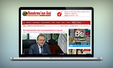 Bandirmaninsesi.com